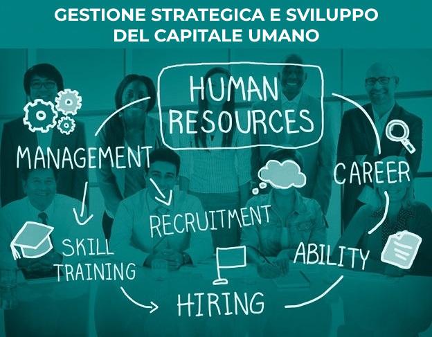 Gestione strategica delle risorse umane