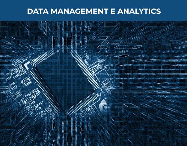 Data Management e Analytics